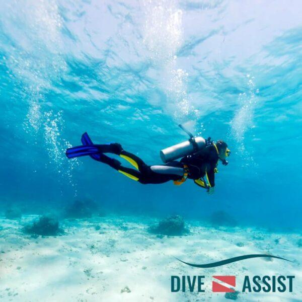 Pro-Diver Annual Liability €1,000,000 Limit