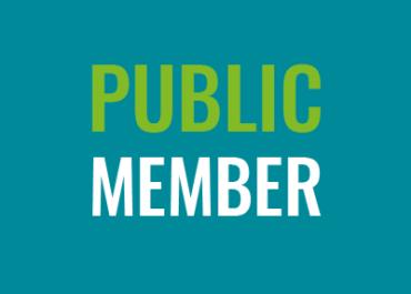 PUBLIC MEMBER dive community